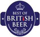 best o fbritish beer