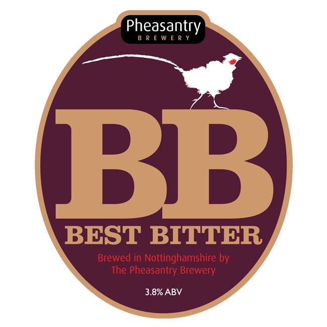 Best Bitter x 12 bottles 500ml