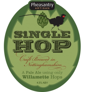 Single Hop Willamette